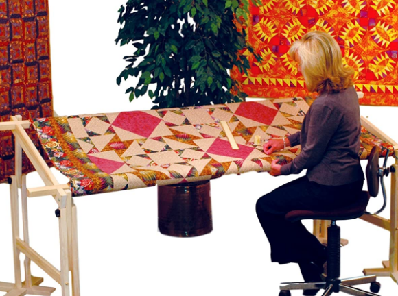 Quilting-Frame